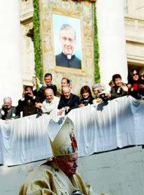 The Talmudic Cult Opus Dei