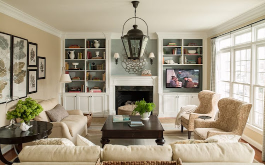 Interview with Tori Toth: Home Staging Secrets for a Quick Sell - Provident Home Design