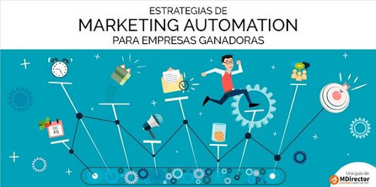 ¿Conoces el Marketing Automation?