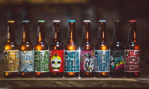 Invest in BrewDog with Equity for Punks