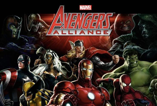 Marvel Avengers Alliance 1, 2 shutting down isn't a surprise | Product Reviews Net