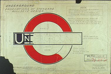 From the London Transport Museum Site