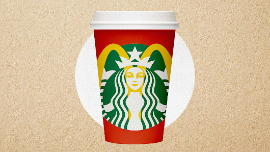 Exclusive: Starbucks and McDonald's team up to rethink cups