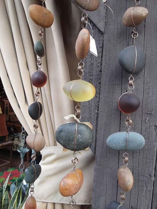 Handy Rock And Pebble Art Ideas For Many Uses27