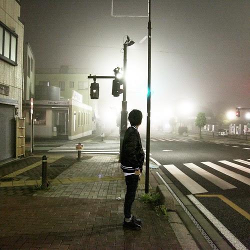 FOG. por Goto Sotaro.com