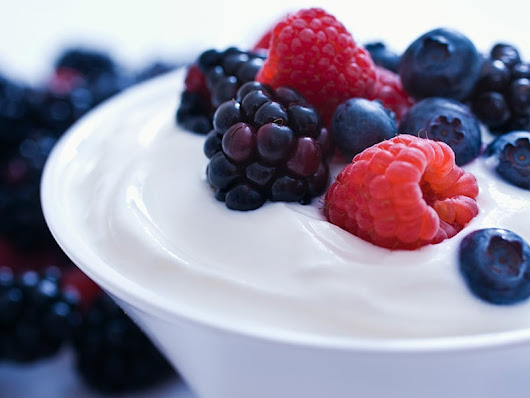 Homemade Yogurt Resolves Irritable Bowel Symptoms