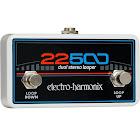 Electro Harmonix 22500 Looper Foot Controller Pedal