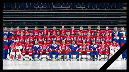 Lokomotiv Yaroslavl team picture photo LokomotivYaroslavlteampicture.jpg
