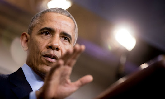 Obama Makes Next Year's 2.1 Percent Pay Raise Official