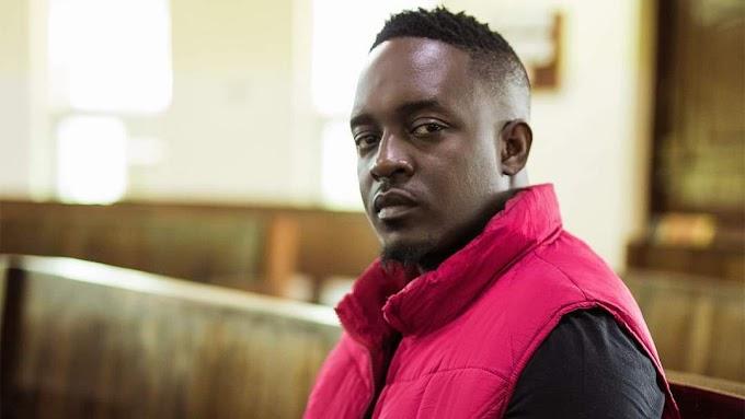 M.I Abaga dumps Chocolate City, floats new record label
