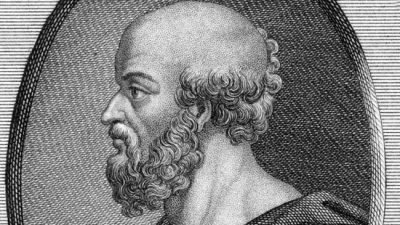 Οι αρχαίοι Ελληνες, αντίθετα με όσα πιστεύει ο μέσος πολίτης σήμερα, γνώριζαν από την εποχή του Αριστοτέλη ότι η Γη είναι σφαιρική και όχι επίπεδη.