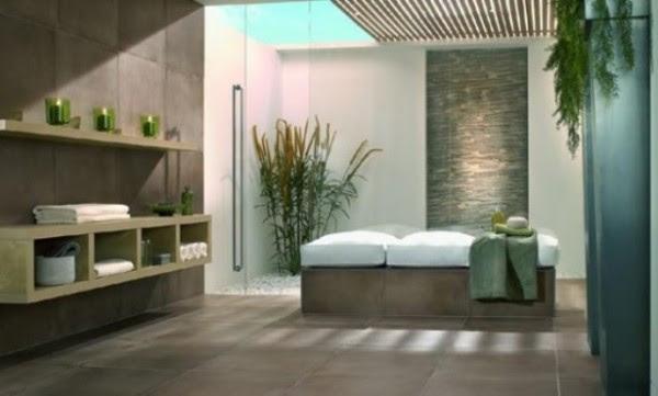 Elegant Minimalist Bathroom Ideas - Beautiful Homes Design
