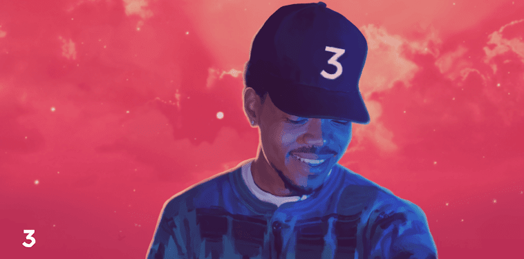 Chance The Rapper Wallpaper