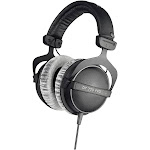 Beyerdynamic DT 770 Pro 80 Ohm Over-Ear Headphones - Grey