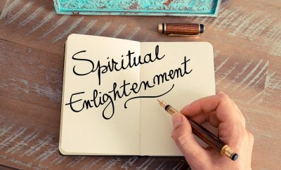 Enlightenment -Why achieving it is a story? (VIDEO) - Fireitupwithcj