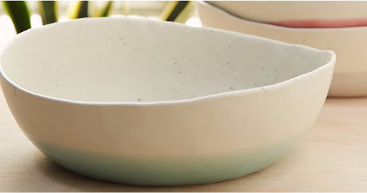 Affordable Stoneware Dishes | POPSUGAR Home