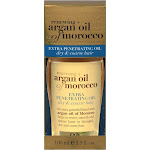 Organix Penetrating Moroccan Argan Oil - 3.3 fl oz bottle