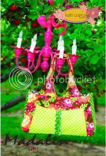 Madalin Handbag