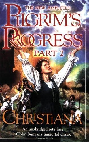 Christiana (Pilgrim's Progress, Part 2)