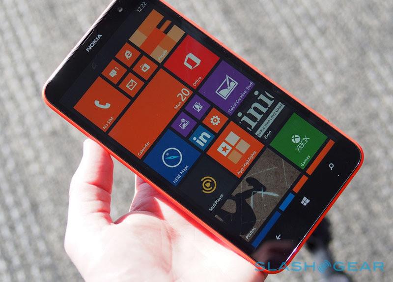 Nokia Lumia 1320 User Guide Manual Tips Tricks Download