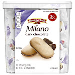 Pepperidge Farm Milano Cookies, 0.75 oz., 30-count