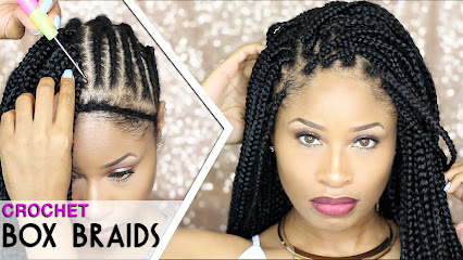 Crochet Braids Hurt : Daysha64 - Google+