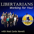Libertarians Working for You | VoiceAmerica™