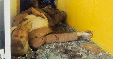 طالب يقتل والدته بطلقة طائشة - صورة ارشيفية