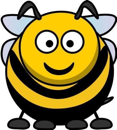 gambar kartun lucu hewan lebah amalia andinis blog