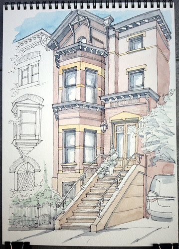 873 President St by James Anzalone