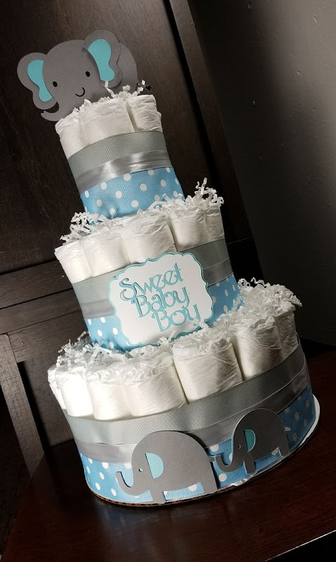 Top 5 2018 Baby Shower Themes