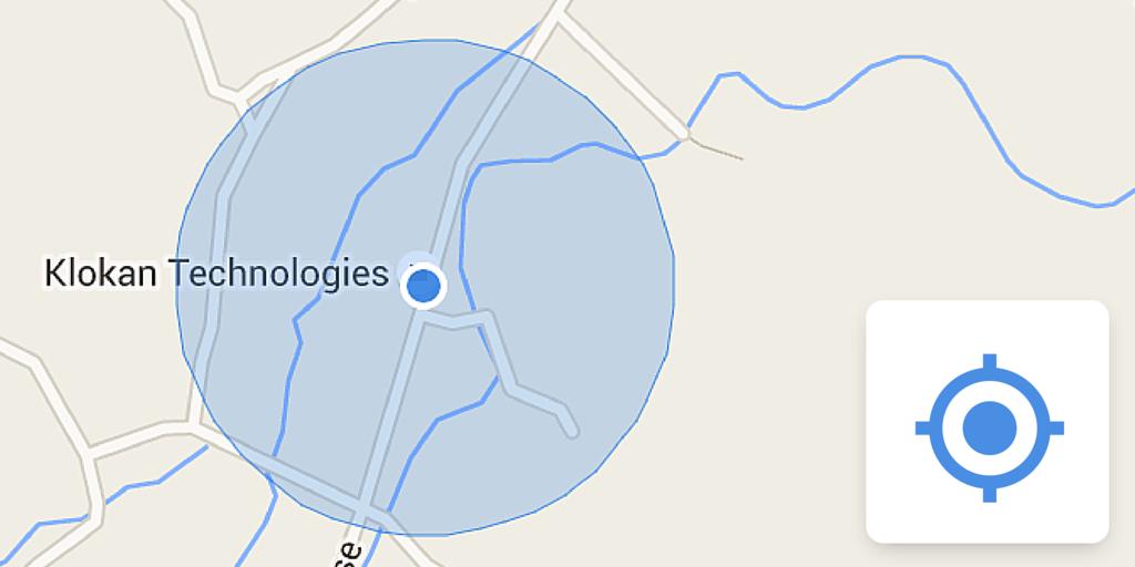 My Location Control For Google Maps Api V3 Maptiler News