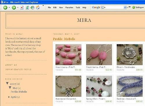 Mira crop
