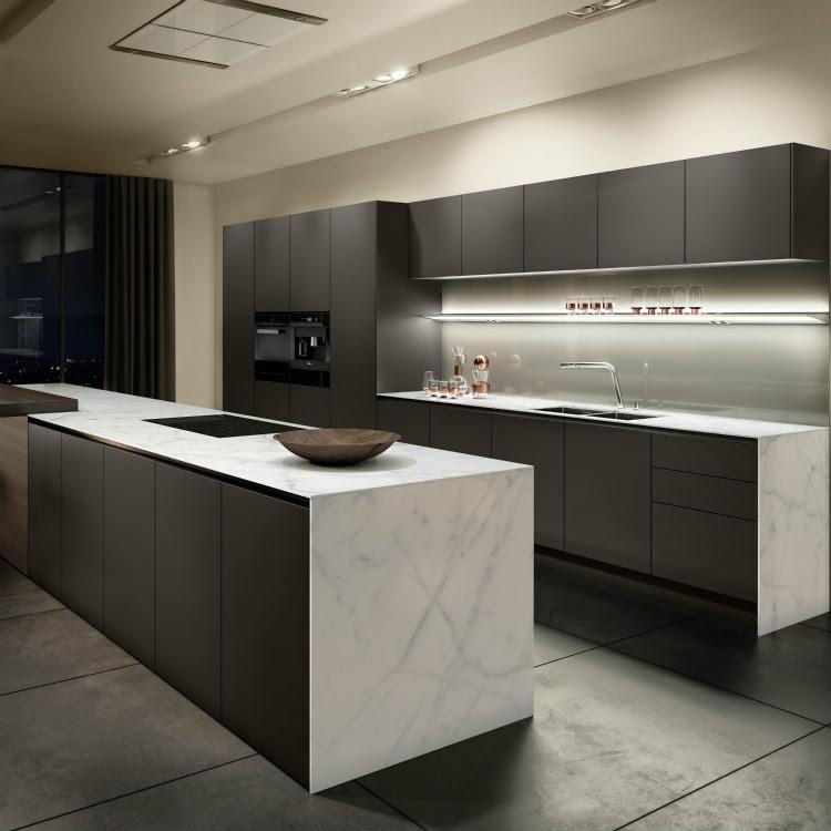 Euro Kitchen Cabinet