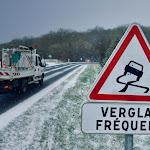Plusieurs accidents signalés dans la région rémoise