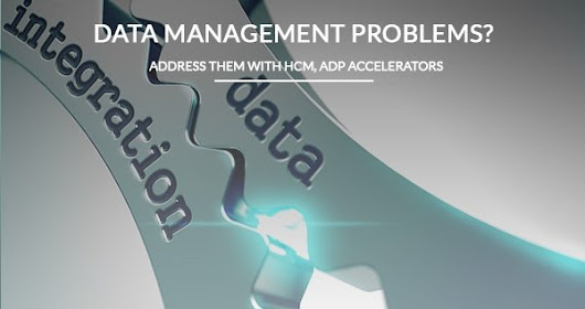 Accelerator Integrates Oracle HCM Cloud with ADP Systems