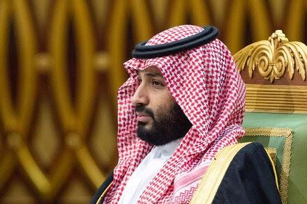 TREND ESSENCE:Saudi Crown Prince Is Held Responsible for Khashoggi Killing in U.S. Report