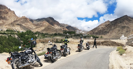 Motorbike Holidays India, Best Bike Tours in India, Motorcycle Rides in India