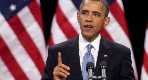 Obama ritratta: Il Venezuela non è una minaccia per l'America
