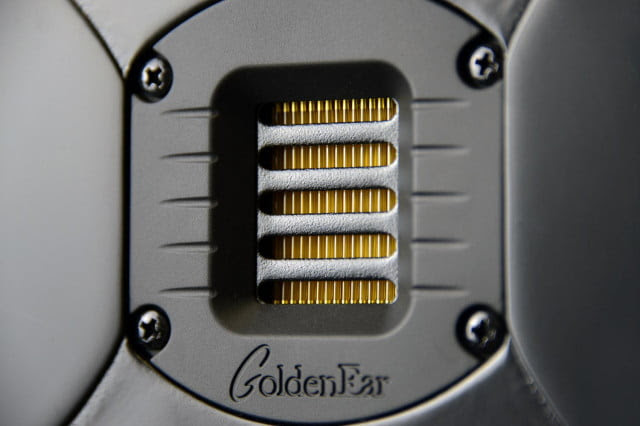 GoldenEar Triton 5
