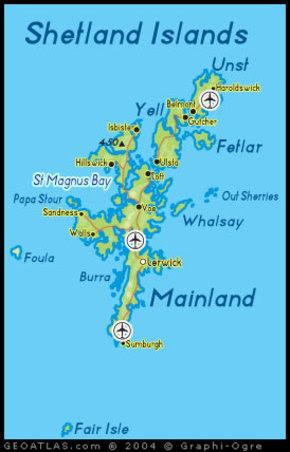 Image result for the shetlands