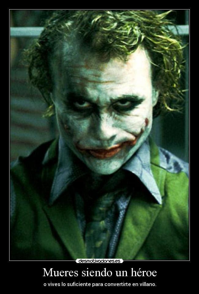 15 Frases Del Joker Cargadas De Reflexion Y Verdad Cabroworld