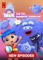 True and the Rainbow Kingdom - Season Wild Wild Yetis