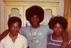 death family photo