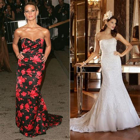 Wedding dresses Jessica Simpson may wear
