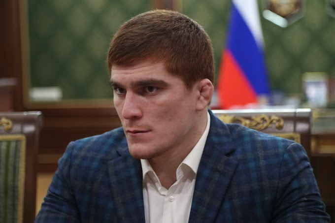 Муса Евлоев сбольшим отрывом занимает первую строчку вмировом рейтинге среди борцов греко-римского стиля