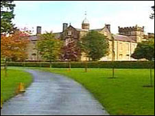 University of Wales Lampeter