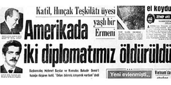 Erməni terroru
