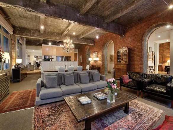 Μετατροπή παλιάς αποθήκης σε σύγχρονο διαμέρισμα (1)