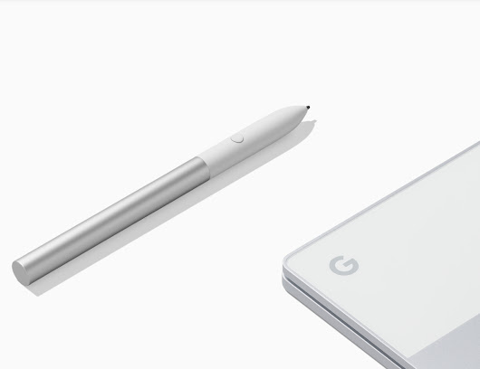 Google Might Unveil A Second Gen Pixelbook This Fall